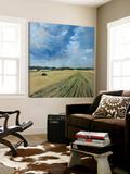 Serene Landscape 7 Posters av Jacques Clement