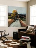 Serene Landscape 4 Konst av Jacques Clement
