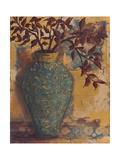 Autumn Arranged I Premium Giclee Print by Linda Wacaster
