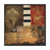 Industrial Nature I Premium Giclee Print by Minkist Zelda