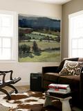Serene Landscape 6 Posters av Jacques Clement