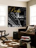 Paris Posters par  Top Creation