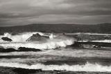 Ocean Fury 2 Photographic Print by Vitaly Geyman