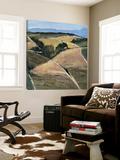 Serene Landscape 9 Posters av Jacques Clement