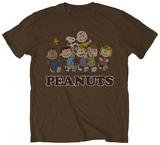 Peanuts - Peanuts Gang Shirts