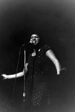 Deniece Williams Photographic Print by Lacey J. Banks
