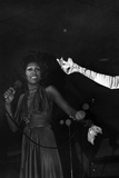 Pointer Sisters, Ruth Pointer Photographic Print by Norman L. Hunter