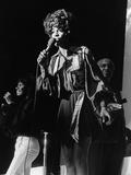 Martha Reeves Fotografisk tryk af Norman L. Hunter