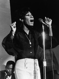 Martha Reeves Photographic Print by Norman L. Hunter