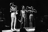 Pointer Sisters Photographic Print by G. Marshall Wilson