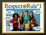 Rule 1 Posters