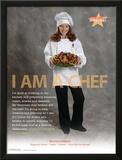 Chef Prints