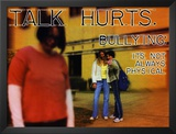 Talk Hurts Prints