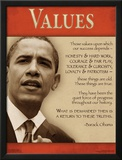Values Posters
