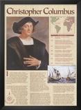 Great Explorers - Christopher Columbus Prints