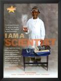 Scientist Posters