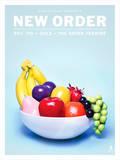 New Order Kunstdrucke von Kii Arens