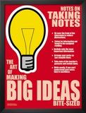 Big Ideas Prints