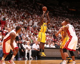 Miami, FL - May 24: Lance Stephenson Photographie