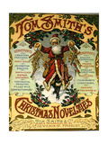 1900s UK Tom Smith's Poster