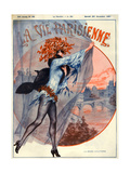 1920s France La Vie Parisienne Prints