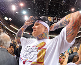 Miami, FL - June 20: Chris Andersen Photo by Jesse D. Garrabrant