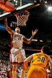 Miami, FL - May 24: Chris Andersen Photographic Print by Issac Baldizon