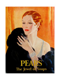 1920s UK Pears Posters