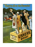 1910s UK Usher's Poster Prints