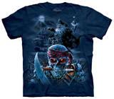 Zombie Pirates T-Shirt