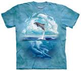 Dolphin Sky T-shirts