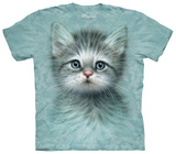 Blue Eyed Kitten T-Shirt