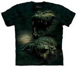 Dark Gator T-shirts