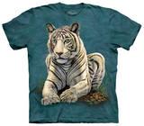 Tiger Gaze T-Shirt