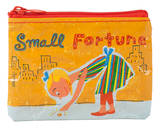 Small Fortune Coin Purse Coin Purse