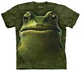 Frog Head T-shirts
