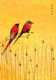 Bee Eaters - 2014 Engagement Planner Calendars