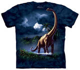 Brachiosaur Shirt