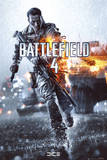 Battlefield 4 Cover Prints