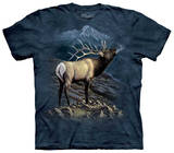 Exalted Ruler Elk Shirt