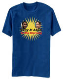 Community - Troy & Abed Shirts