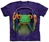 DJ Peace T-Shirt