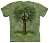 Roots of Peace - Tişört