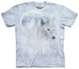 White Wolf Moon Vêtement