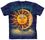 Sun & Moon Skjorte