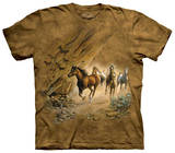 Sacred Passage Shirts