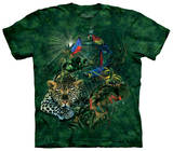 Rainforest Gathering Shirts