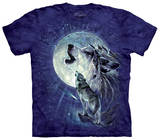 Full Moon Gravity T-shirts