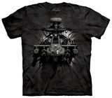 Apache Breakthrough T-Shirt