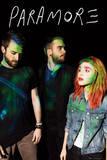 Paramore - Album Posters